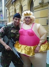 Prague Stag Do