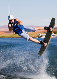 Wakeboard Activity