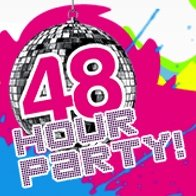 Pontins 48 Hour Party Weekend