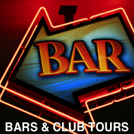 Bars and club tours