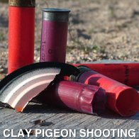 Clay Pigeon Shooting Shells