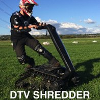 DTV Shredder
