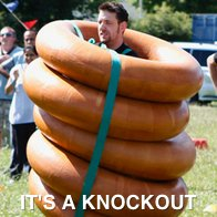 Its a Knockout