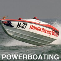 Powerboating Bournemouth