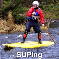 Man Suping