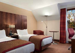 4* Hotel Room Near Southampton