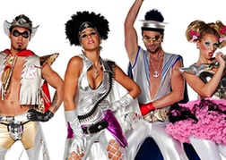 48 Hour Party Vengaboys 90s