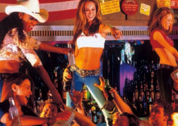 Coyote Ugly Bar Maids