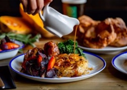 Sunday Roast at Brewhouse and Kitchen