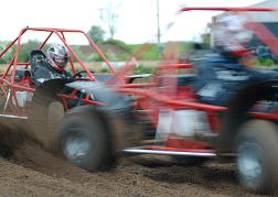 Dirt Buggies