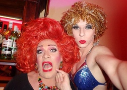 Drag Queens Amsterdam