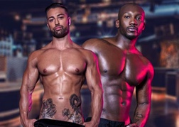 Hen Party Favourite Dreamboys