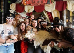 Escape Room Bournemouth Hen Party