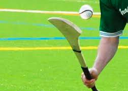 Ball and Bat Gaelic Games