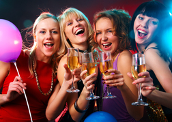 Hen Party Group