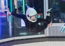 Indoor Skydiving Berlin