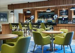 Jurys Inn Bar Cheltenham
