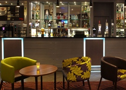 Jurys Inn Leeds Bar