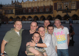 Krakow Stags