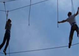 High Ropes Newquay