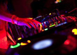 Nightclub DJ