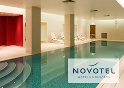 Novotel Reading Swimming Pool