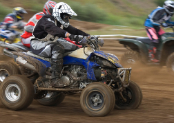 Quad Bike Racing | DesignaVenture