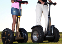 Hen Party Segways