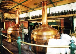 Staropramen Brewery Tour Prague