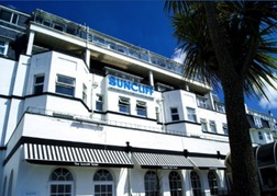 Suncliff Hotel Bournemouth