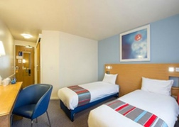 Travelodge Nottingham Trowell M1 Twin Room