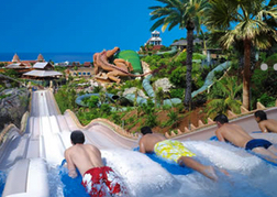 Siam Waterpark Tenerife