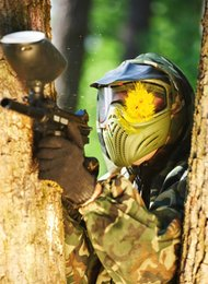 Paintballer