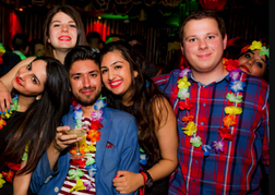 Kanaloa Club London