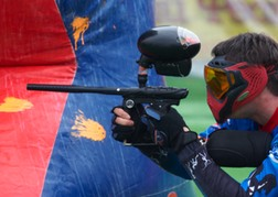 Paintball Action