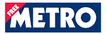 The Metro Newspaper Logo