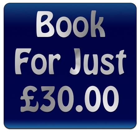 Book For Just £30.00