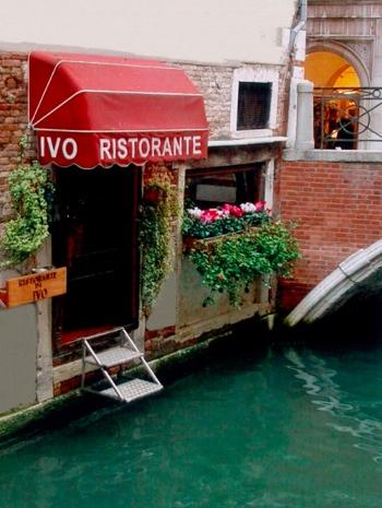 Restaurant Da Ivo