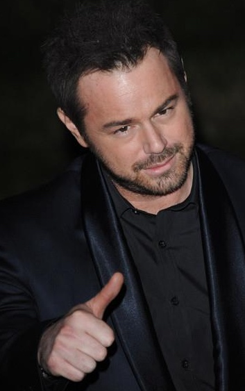 A Picture Of Danny Dyer
