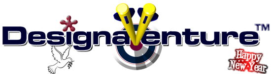 DesignaVenture Logo