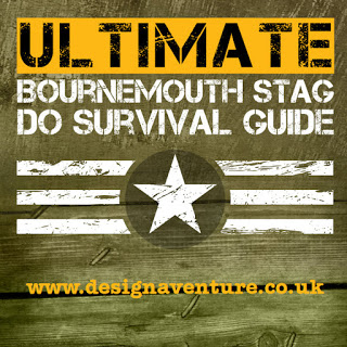Ultimate Stag Do Guide